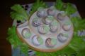 L'Escargot de la Grange de Dîme, escargots au beurre d'ail