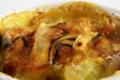 Boucherie Maulaz, tartiflette