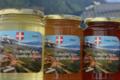 Rucher de la Combe de Savoie, miel de tilleul
