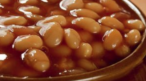 Le fumoir savoyard, Baked Beans