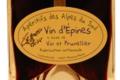 """Lachanenche, """"vin d'Epines"""""""