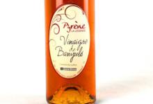 la légende de Pyrène, Vinaigre de Banyuls