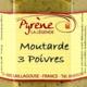 la légende de Pyrène, Moutarde aux 3 poivres