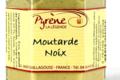la légende de Pyrène, Moutarde aux Noix
