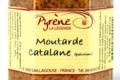 la légende de Pyrène, Moutarde Catalane