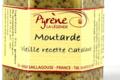 la légende de Pyrène, Moutarde Vieille recette Catalane