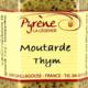 la légende de Pyrène, Moutarde au Thym