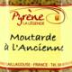 la légende de Pyrène, Moutarde à l'Ancienne