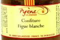 la légende de Pyrène, Figue blanche