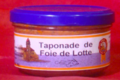 Taponade de Foie de Lotte