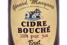 Cidre Brut Maeyaert