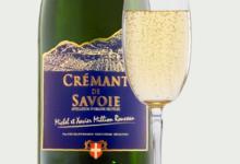Vins Million Rousseau, crémant de Savoie