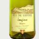 Vins Million Rousseau, Jacquère, Cru Jongieux