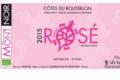 Domaine Mont-Noir, tortue rosé