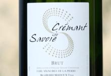 Yves Girard-Madoux, Crémant de Savoie