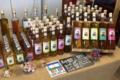 Plantes du Puits des Fées, liqueur d'arquebuse