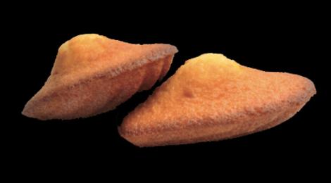 Biscuiterie Menou, madeleines