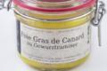 Les foies gras du Ried, Foie gras de canard au gewurztraminer
