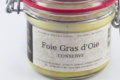 Les foies gras du Ried, Foie gras d'oie conserve