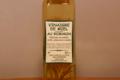 Miellerie de Plouescat, vinaigre de miel romarin