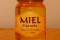 Miellerie de Plouescat,Miel d'acacia