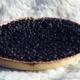 """Chalet d'alpage """"chez Pépé Nicolas"""", tarte aux myrtilles"""