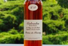 Ferme du Ponctey, Calvados 70 cl XO 15 ans 41%
