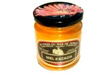 Les miels d'Usés, miel d'acacia