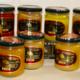 Les miels d'Uzès, miel de tilleul