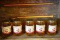Les mille et une ruches, miel d'acacia