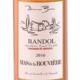 Domaines Bunan, Le Mas de la Rouvière rosé
