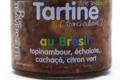 Rue Traversette, tartine au Brésil