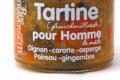 Rue Traversette, tartine pour Homme