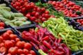 Les fruits et légumes frais sur Lattes