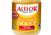 Alélor, Elsass Moutarde