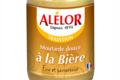 Alélor, Moutarde douce à la bière