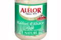Alélor, Raifort d'Alsace râpé nature
