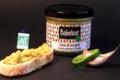 Babelicot, Caviar de courgettes