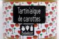 Babelicot, Tartin'algues de carottes