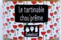 Babelicot, Le tartinable Chou'prême