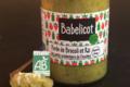 Babelicot, Purée de brocoli et de riz