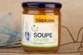 La Sablaise, Soupe de crabe