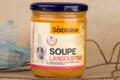 La Sablaise, Soupe de langoustine