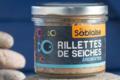 La Sablaise,    Rillettes de seiches aux aromates