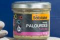 La Sablaise, Mousse de palourdes farcies