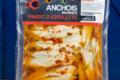La Sablaise,  Anchois marinés au piment d'Espelette