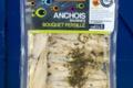 La Sablaise,  Anchois marinés au bouquet persillé