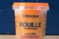 """La Sablaise,   Sauce rouille fraîche """"Maison"""""""