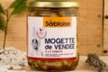 La Sablaise, Mogette à la tomate