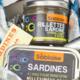 La Sablaise, Coffret Sardine sucré salé